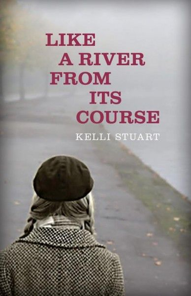 Like A River From Its Course now available for preorder!