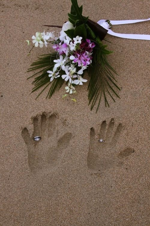 Photos You Must Have - 30 Inspirational Beach Wedding Ideas @Kelsey Myers ..