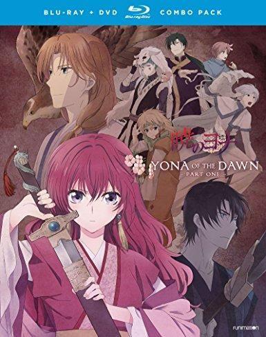 Monica Rial & Christopher R. Sabat & Kazuhiro Yoneda-Yona of the Dawn: Part One ? Como