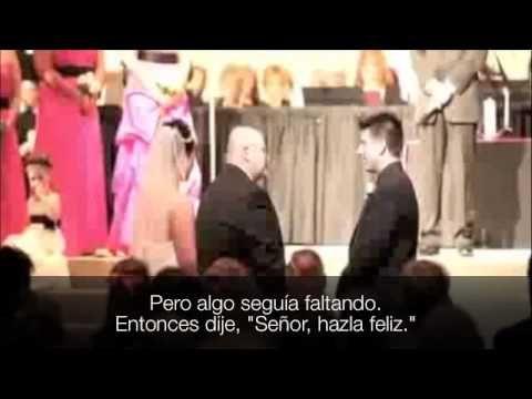Discurso de un padre en la boda de su hija (+lista de reproducción)