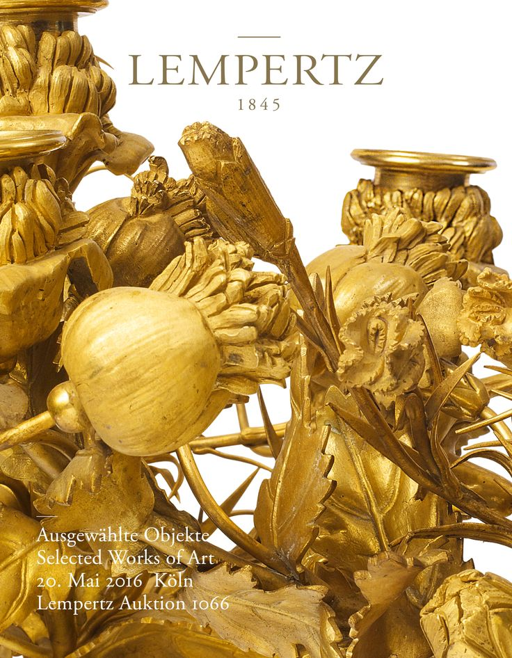 The highlights of our uupcoming artdeco auction are out! #lempertz #ss2016 #catalog #artdeco #highlights