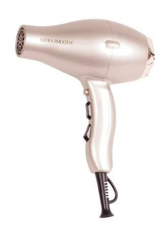Cricket Ultra Smooth Professional Hair Dryer