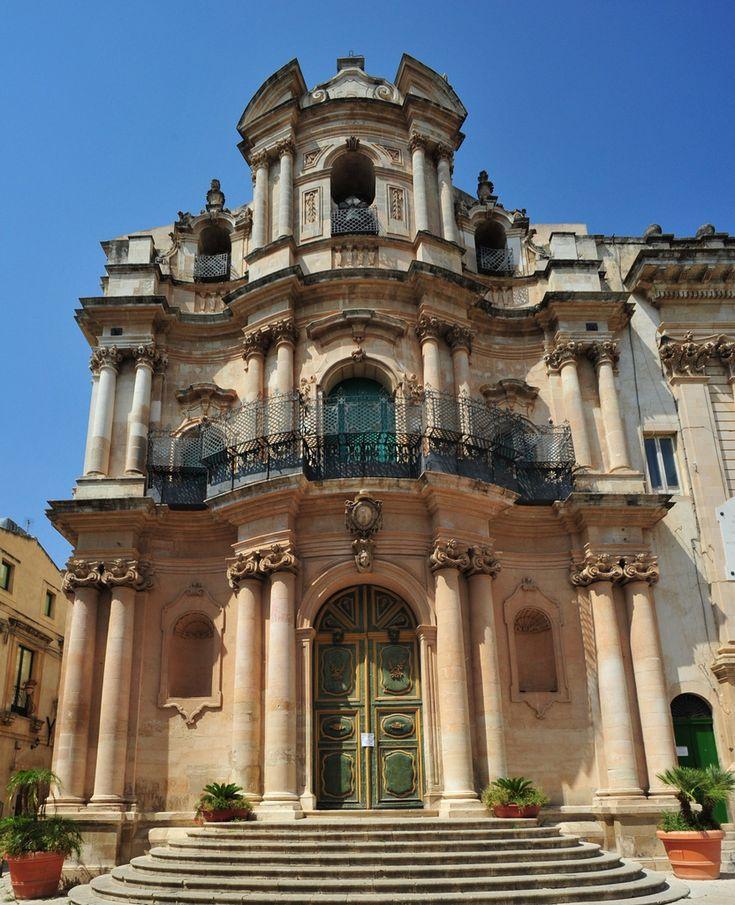 086 Scicli (Sicily)
