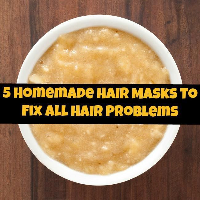 Your refrigerator, your fruit bowl and your kitchen cupboards can be an unlikely source of topical nourishment for your hair. Whether you suffer with an itchy scalp or dandruff, fine or limp hair, dry or frizzy hair, oily hair, or dull, weak and lifeless locks, we have the hair mask recipe for you. Hair Mask For Itchy Scalp or Dandruff Problems: This is a two-step,…   [read more]