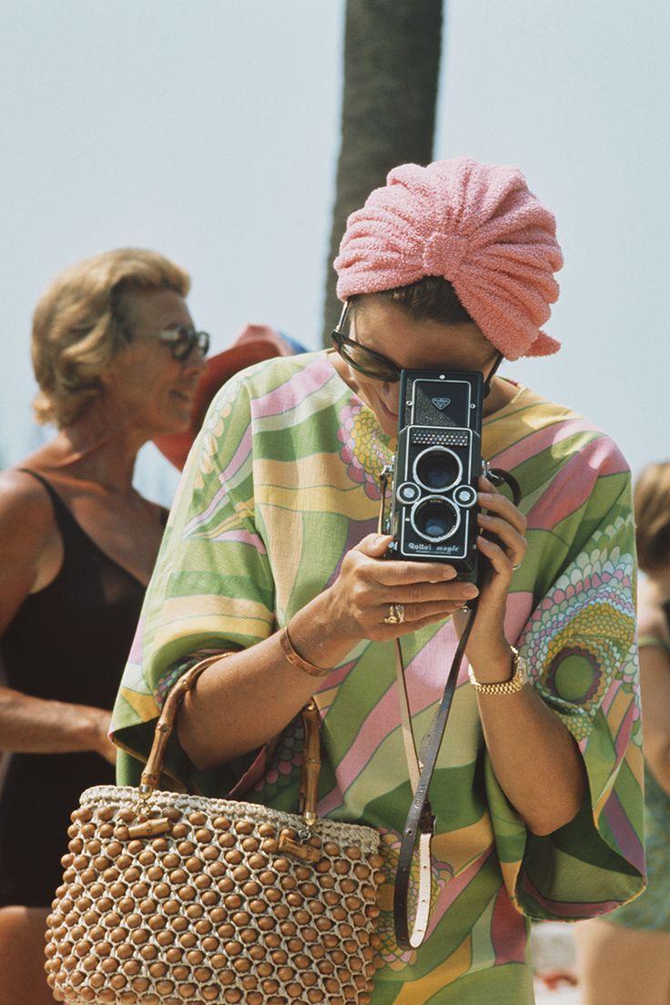 Grace Kelly in Monte Carlo, 1972   - ELLE.com