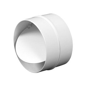 Łącznik kanału wentylacyjnego okrągłego z zaworem KO150-22 EQUATION