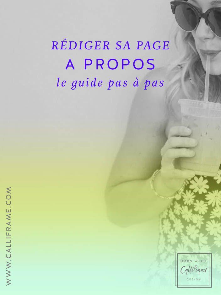 Savez-vous que mis à part votre blog, la page la plus visitée par vos lecteurs est votre page «A Propos» ? Pourtant après avoir parcouru des centaines de sites, j'ai pu remarquer que ce n'était pas toujours la page la mieux mise en valeur. Pour une bonne raison, il n'est pas toujours évident de parler …