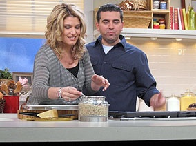 Food Network Cake Boss Episodes