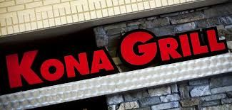 Kona Grill Nutrition Facts