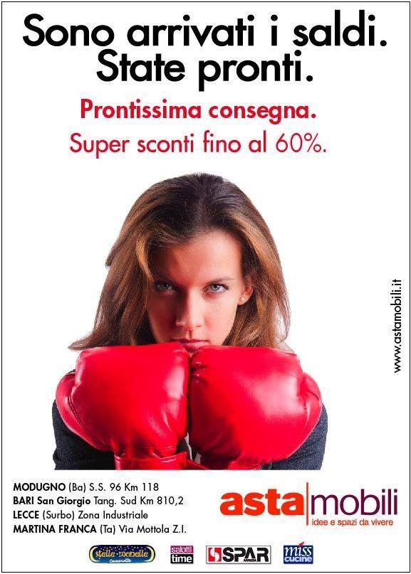 Vi piacciono i saldi? I saldi di QUALITA'  Asta Mobili Continuano con grande successo  con sconti fino al 60% Affrettati!!!!