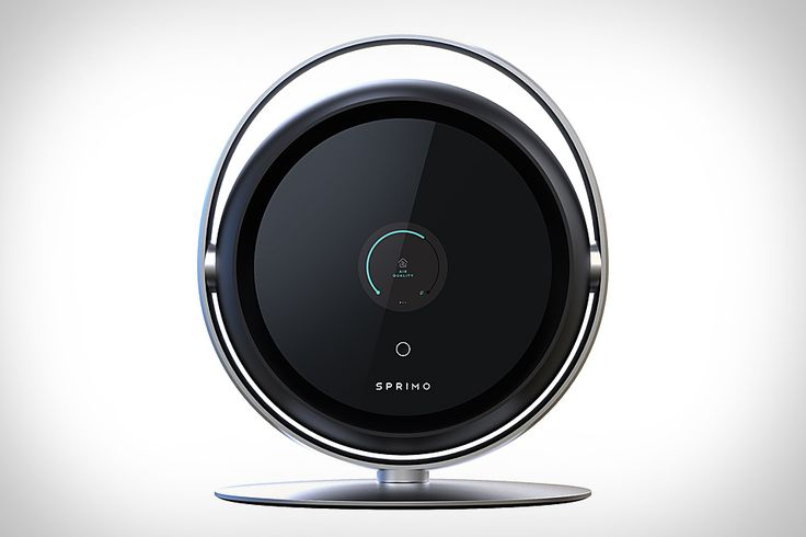 Not all air is created equal and neither are all air purifiers. While the majority are wasting time and energy cleaning an entire room, the Sprimo Personal Air Purifier uses high-tech sensors to detect the crappiness of the air around...