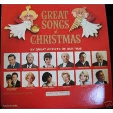 Firestone Christmas Albums