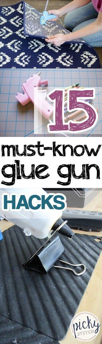 Glue Gun, Glue Gun Tips and Tricks, Things to Do With Glue Guns, Glue Gun Crafts, Glue Gun Hacks, Crafts, Crafting Tips and Tricks, Easy Craft Projects, Popular Pin.