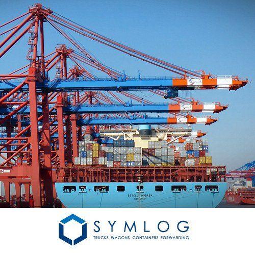 Jak handlować z Chinami? Jaki środek transportu wybrać? Co oferuje #spedytor? Jak obniżyć koszt? Odpowiedzi 👉 http://symlog.eu/
