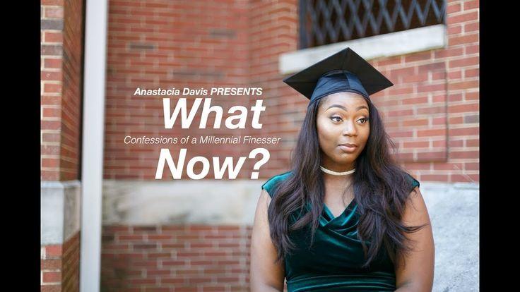 Life After Graduation- Alabama State University  BET Awards, and Moving ...