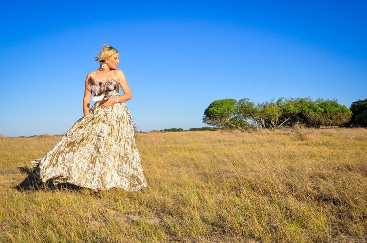 Bush Fairy Clothing
