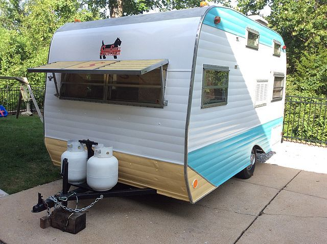 63 Best Images About Camper Ideas On Pinterest Shasta Trailer Cool Campers And Campers