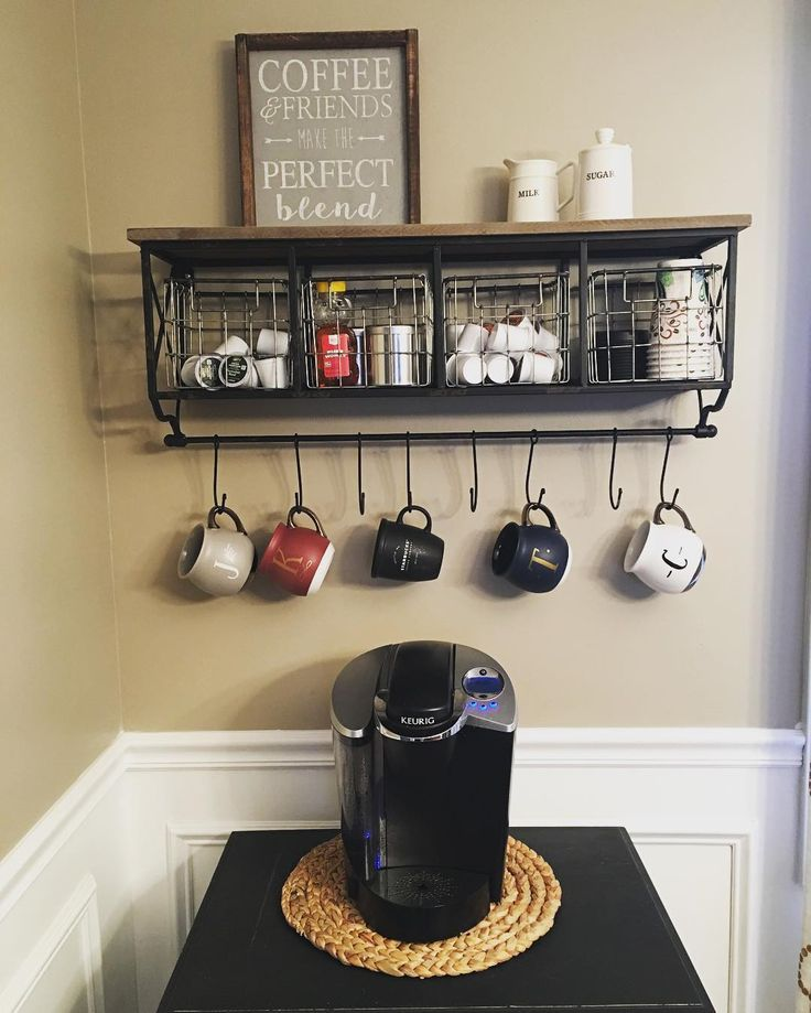 Kitchen Perfect For Kitchen And Small Area With 3 Piece: 1000+ Ideas About Coffee Nook On Pinterest