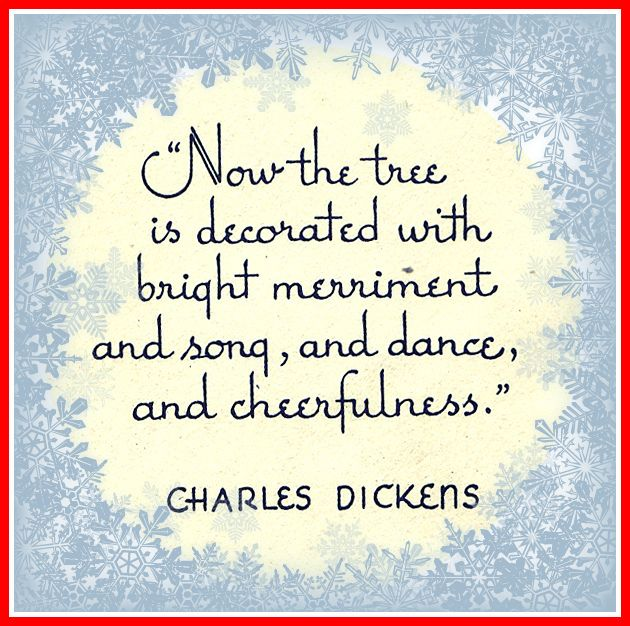 Christmas quote