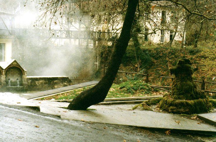 Loutraki thermal springs, #Pella