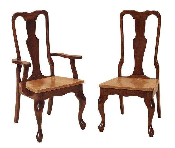 амишей мебель Стулья Столовая