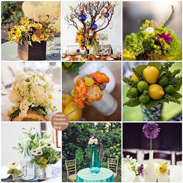 Unique Wedding Centerpieces: 42 Best Wedding Centerpiece Ideas Images On Pinterest