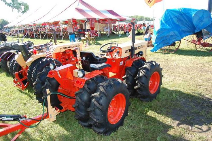 17 Best Case Ingersoll Images On Pinterest Case Tractors Miniature And Tractors