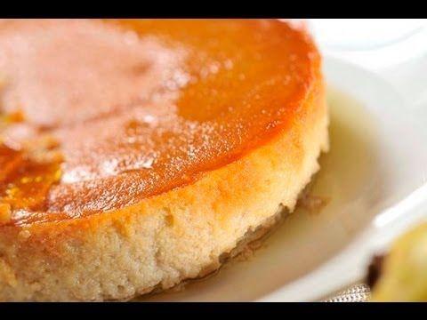 Flan de guayaba | Cocina y Comparte | Recetas