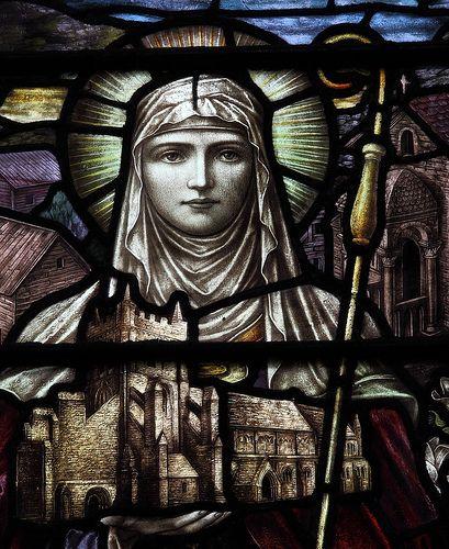 St Hilda Hartlepool   by davewebster14