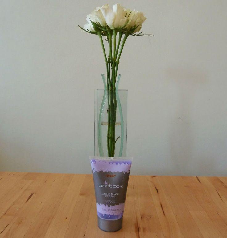Fudge Whiter Shade of Pale - review up on my blog! #blondemaintenance #purpletoner
