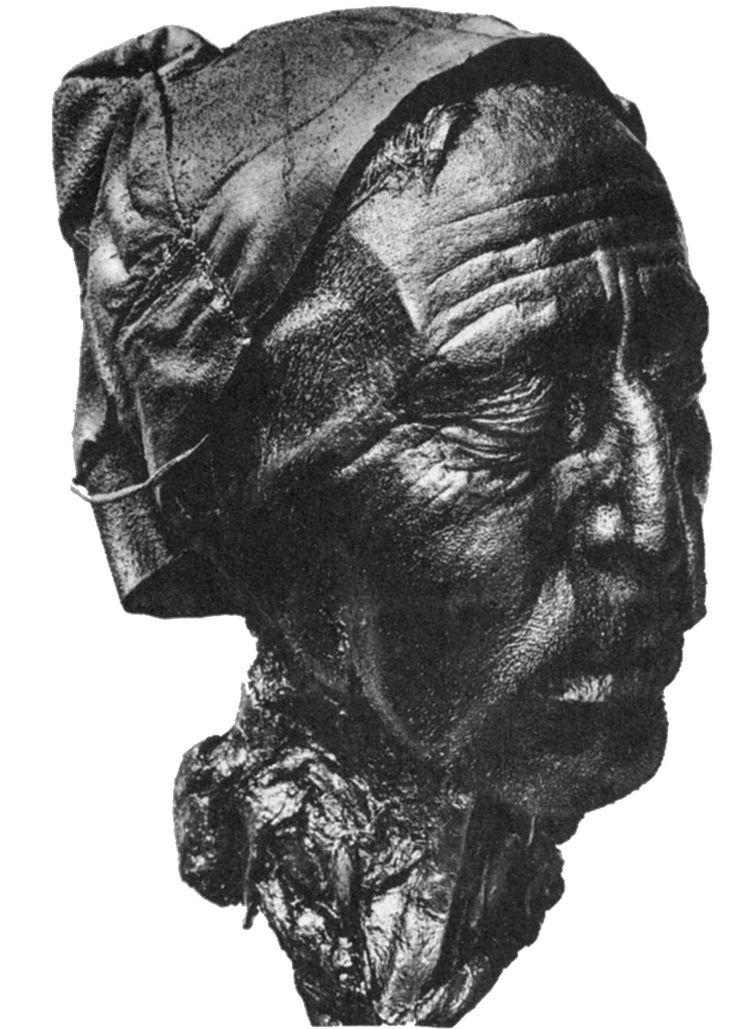 Tollund Man - Wikipedia
