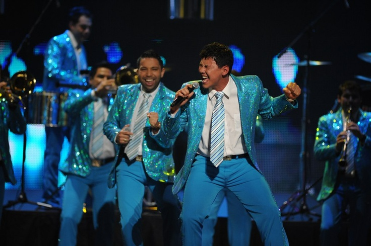 Banda El Recodo at the BankUnited Center
