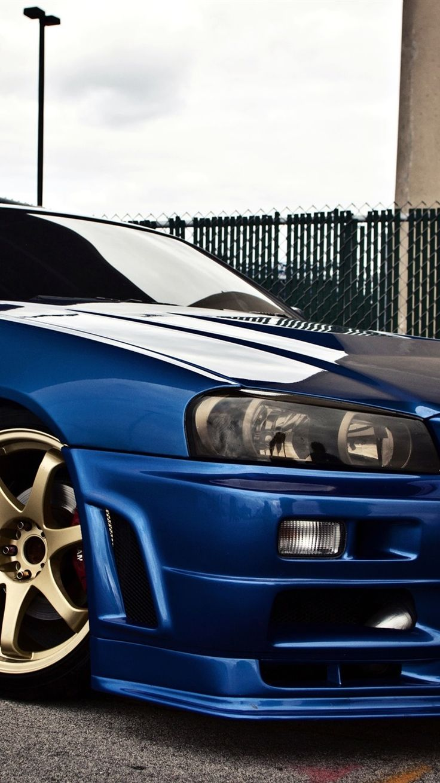Nissan Skyline GTR R34 Skyline gtr r34, Skyline gtr