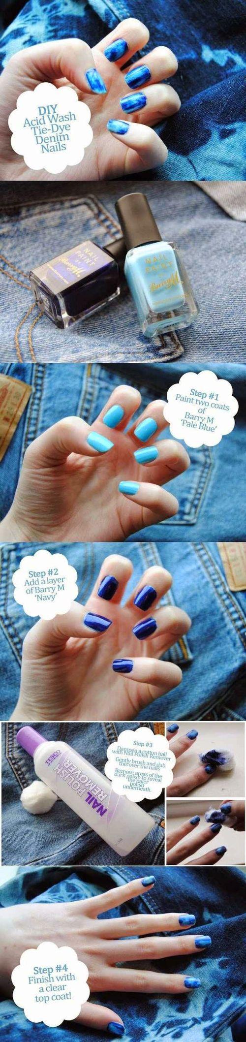 90 besten Nail Bilder auf Pinterest   Nageldesign, Nagelkunst und ...