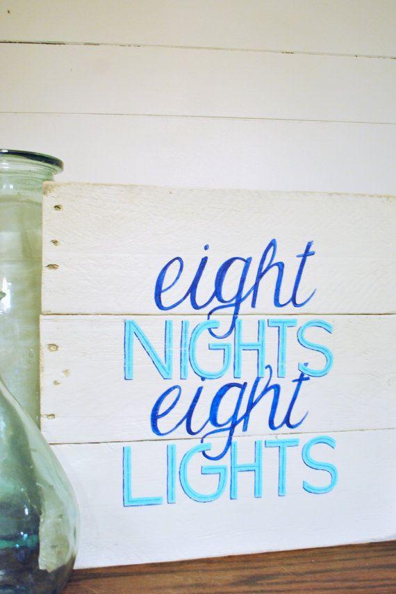 Holiday Sparkler - Happy Hanukkah - #BeMerryandLite #LiveLaCroix #HolidayCocktail #HolidayMocktail - Eight Nights Eight Lights