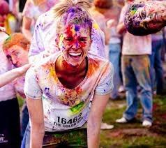 Run de Color Run