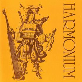...Harmonium...via last.fm