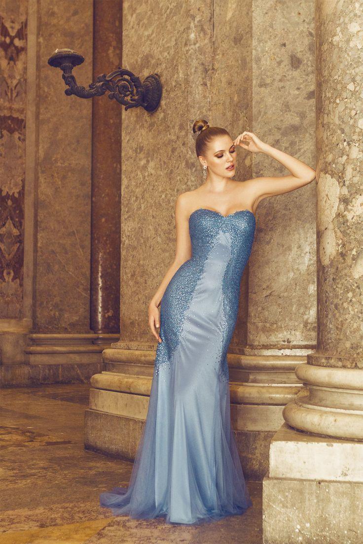 #abiti #cerimonia #abito #dress #ceremony #sera #cocktaildress #partydress #damigella #redcarpetdress #bridesmaid #bridesmaiddres #blue #blu