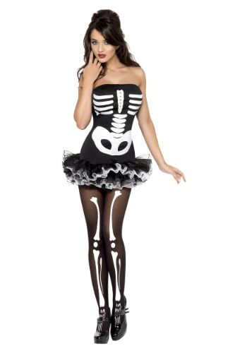 Awesome Womenu0027s Sexy Skeleton Costume#Sexy, #Women, #Costume