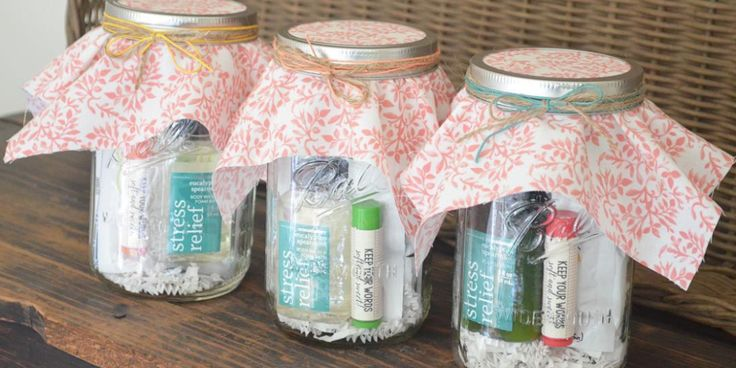 These 'Mom Night Out' Mason Jars Will Show Your Friends How Much You Care  - Delish.com