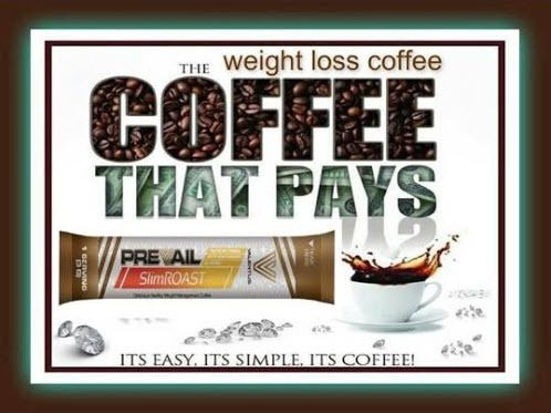 Slim Roast - Weight loss Coffee that pays you to drink it! #slimroast…
