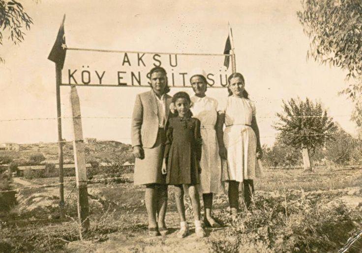Köy enstitüsü