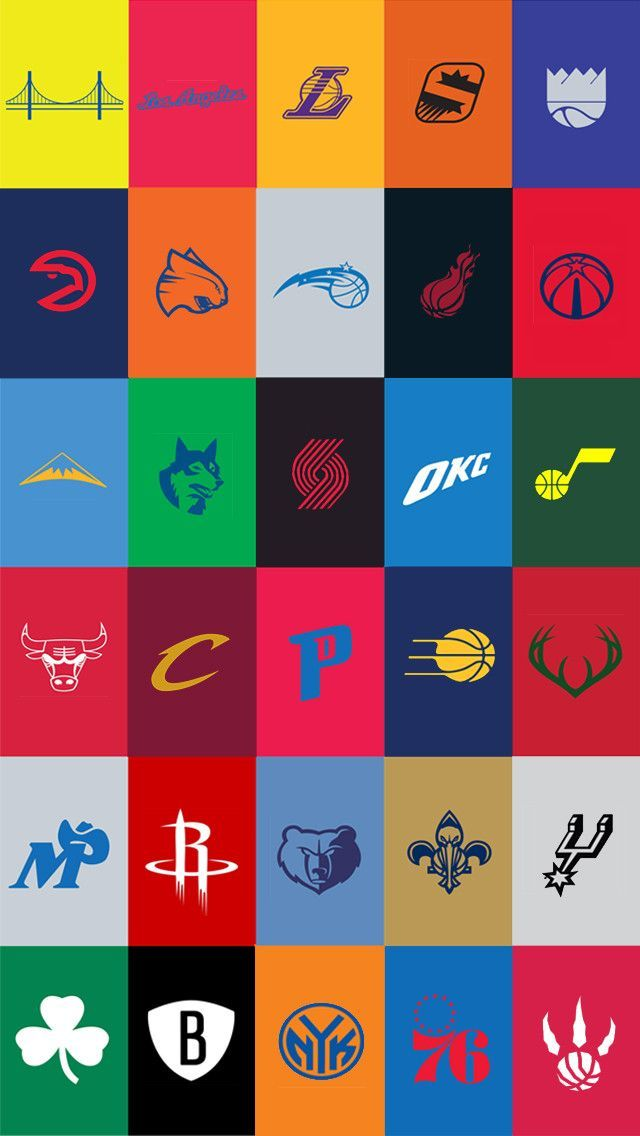 Who Is Your Favorite Nba Team In 2020 Basketball Iphone Wallpaper Nba Wallpapers Team Wallpaper