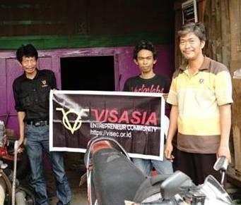 Bengkel Jaya Motor  Pemilik Usaha:Thamrin Jaya Alamat:Cakalang Raya No. 64 Makassar Sulawesi Selatan Telpon:082187527319 Email:Thamrin_jaya@visec.link Kategori:Automotive Tanggal Bergabung:14 Desember 2014 Profil Usaha: Bengkel Motor ( Press Ban)