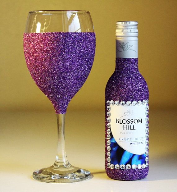 17 best images about gift ideas on pinterest vinyls for Glass bottle gift ideas