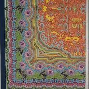 Colenbrander tapijt , collectie Deventer