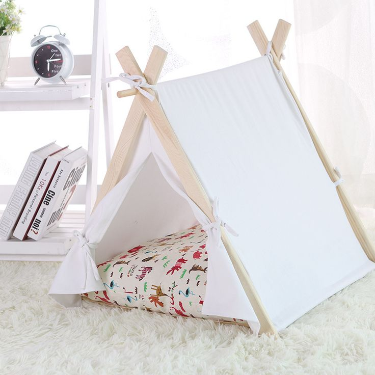 High quality South Korean Craft Bed For Dogs Princess Pet dog cat Tent 100% cotton Pet House Dog Beds For Small Dogs 4 styles-in Houses, Kennels & Pens from Home, Kitchen & Garden on Aliexpress.com | Alibaba Group