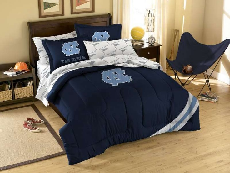 20 Best Ncaa Bedding Images On Pinterest Beans 3 4 Beds