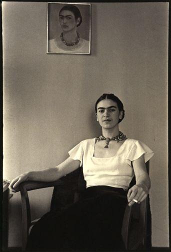 : Photos, Diego Rivera, Lucian Bloch, New York Cities, Self Portraits, Plaza Hotels, Barbizon Plaza, New York City, Frida Kahlo