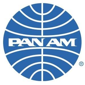 PAN AM. This is the airline we used emigrate to Canada.